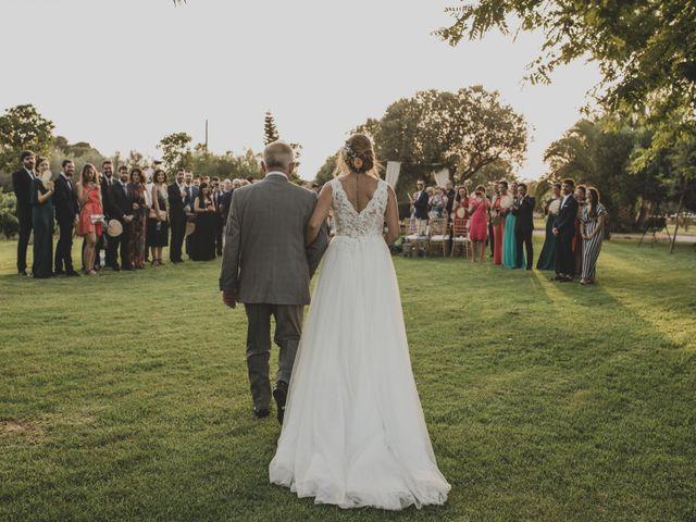 La boda de Michal y Noelia en Elx/elche, Alicante 17