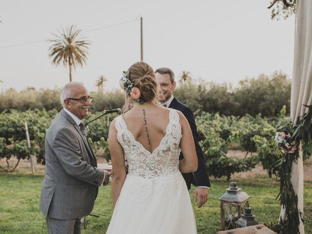 La boda de Michal y Noelia en Elx/elche, Alicante 19