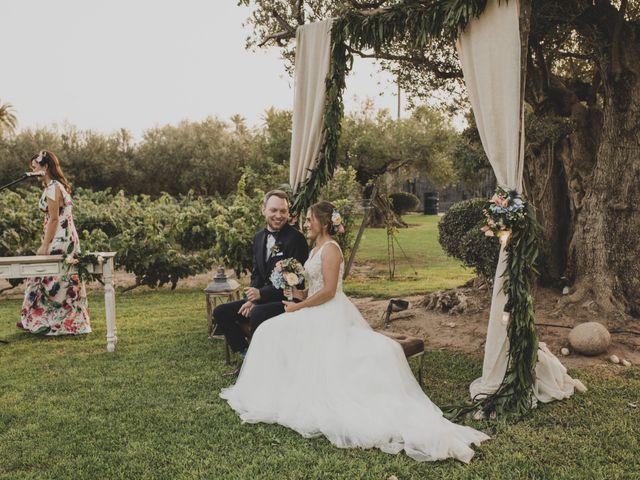 La boda de Michal y Noelia en Elx/elche, Alicante 20