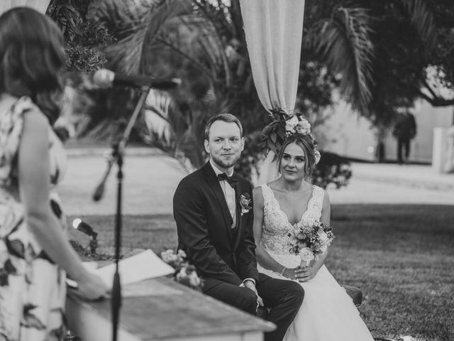 La boda de Michal y Noelia en Elx/elche, Alicante 24