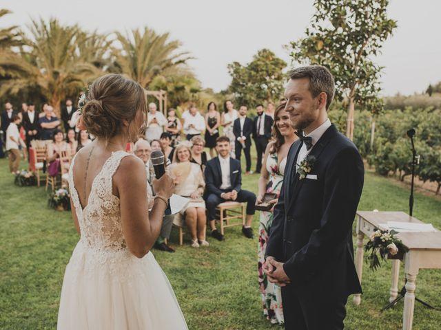 La boda de Michal y Noelia en Elx/elche, Alicante 25
