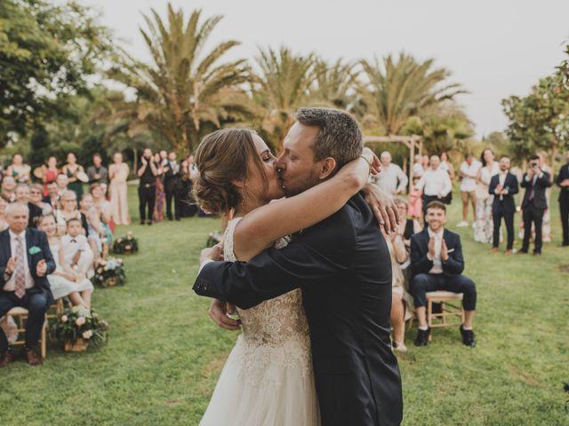 La boda de Michal y Noelia en Elx/elche, Alicante 26