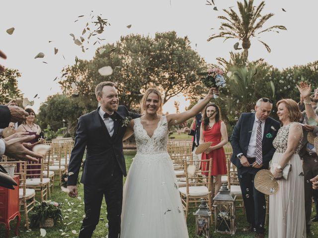 La boda de Michal y Noelia en Elx/elche, Alicante 27