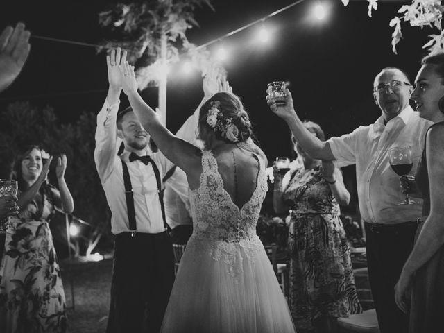 La boda de Michal y Noelia en Elx/elche, Alicante 33