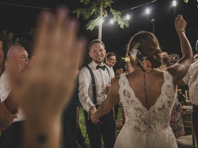 La boda de Michal y Noelia en Elx/elche, Alicante 34