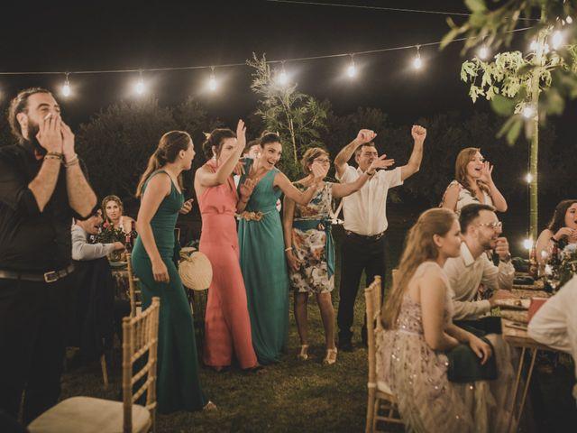 La boda de Michal y Noelia en Elx/elche, Alicante 36