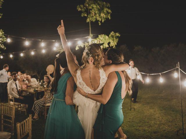 La boda de Michal y Noelia en Elx/elche, Alicante 37