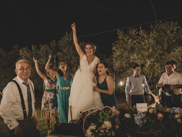 La boda de Michal y Noelia en Elx/elche, Alicante 38