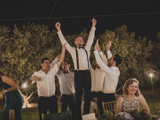 La boda de Michal y Noelia en Elx/elche, Alicante 39
