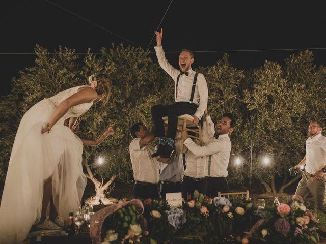 La boda de Michal y Noelia en Elx/elche, Alicante 2