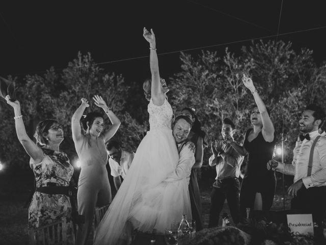 La boda de Michal y Noelia en Elx/elche, Alicante 40