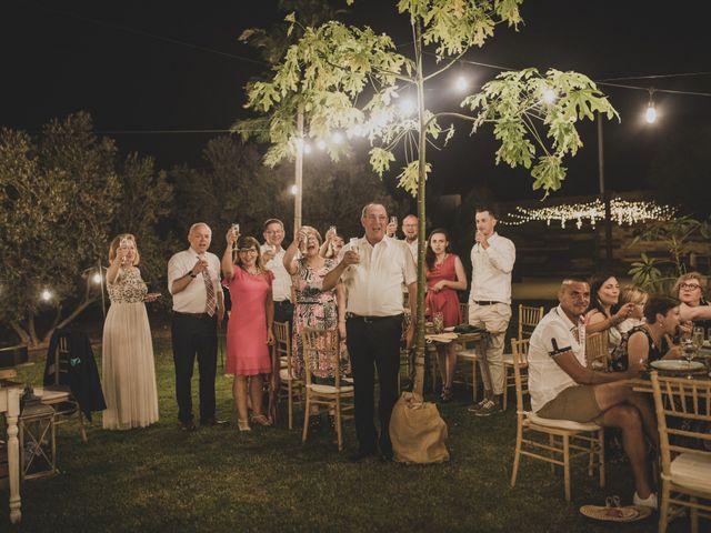La boda de Michal y Noelia en Elx/elche, Alicante 41