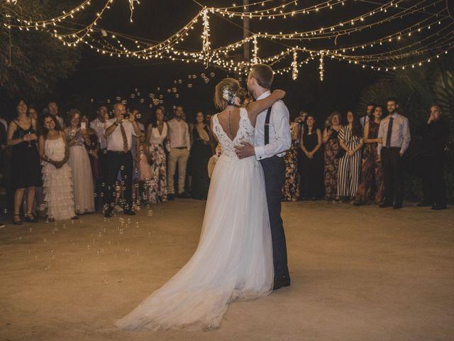 La boda de Michal y Noelia en Elx/elche, Alicante 42