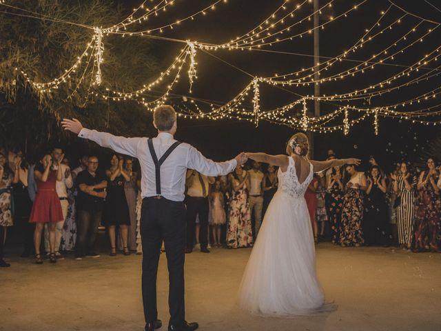 La boda de Michal y Noelia en Elx/elche, Alicante 44