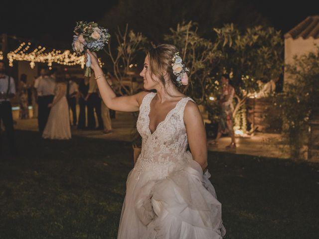 La boda de Michal y Noelia en Elx/elche, Alicante 46