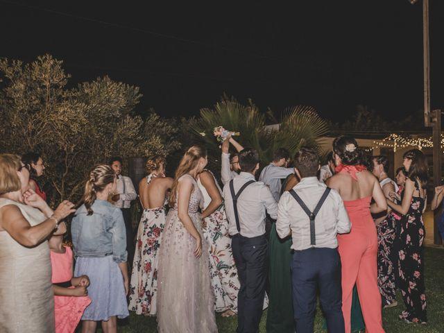La boda de Michal y Noelia en Elx/elche, Alicante 47