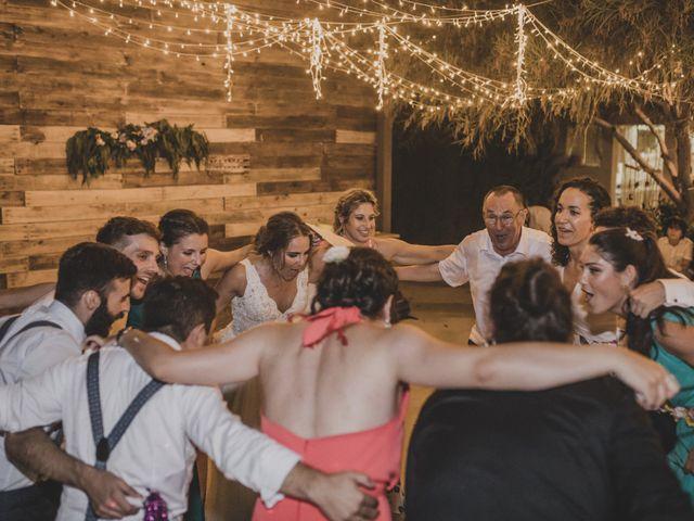 La boda de Michal y Noelia en Elx/elche, Alicante 49