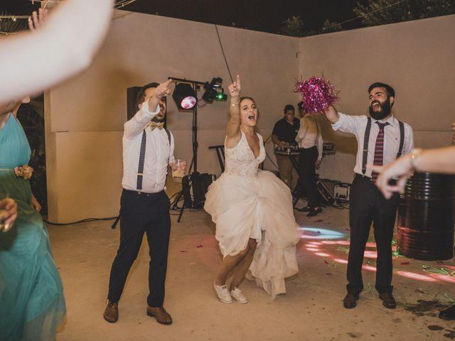 La boda de Michal y Noelia en Elx/elche, Alicante 50