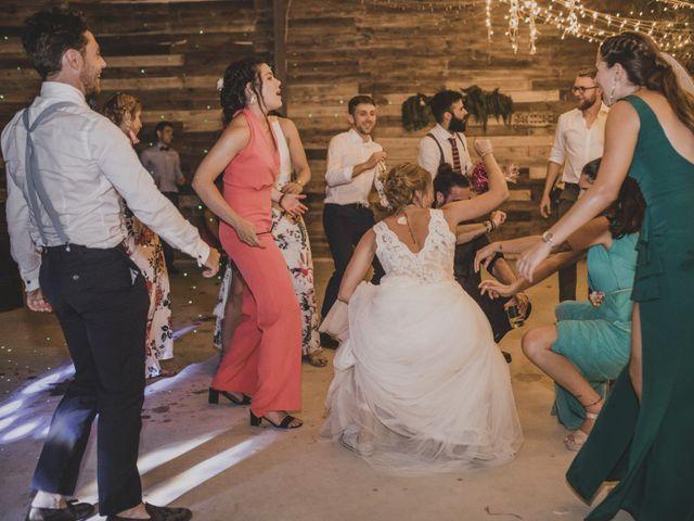 La boda de Michal y Noelia en Elx/elche, Alicante 51