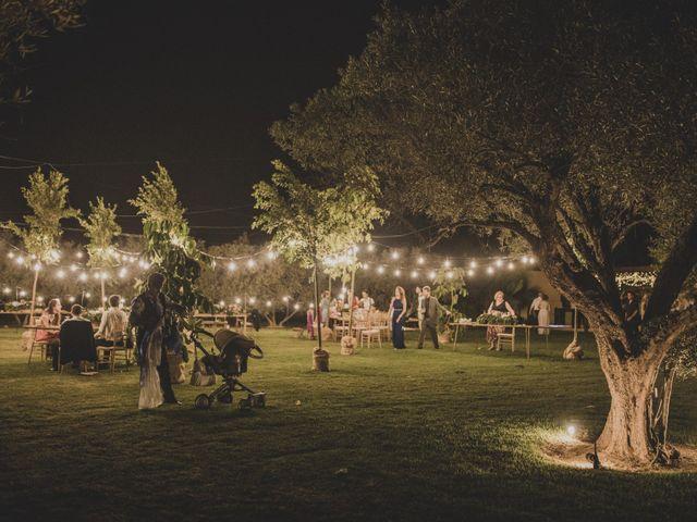 La boda de Michal y Noelia en Elx/elche, Alicante 52