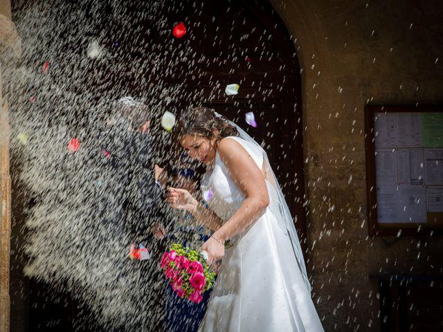 La boda de Jose Domingo y Diana en San Clemente, Cuenca 14
