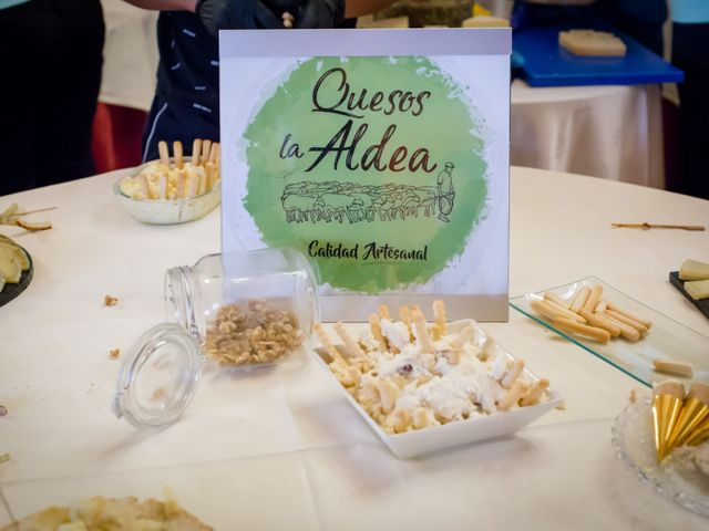 La boda de Jose Domingo y Diana en San Clemente, Cuenca 17