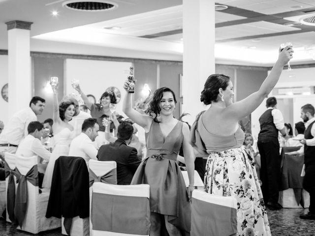 La boda de Jose Domingo y Diana en San Clemente, Cuenca 22