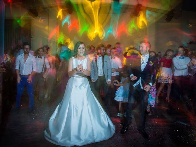 La boda de Jose Domingo y Diana en San Clemente, Cuenca 23