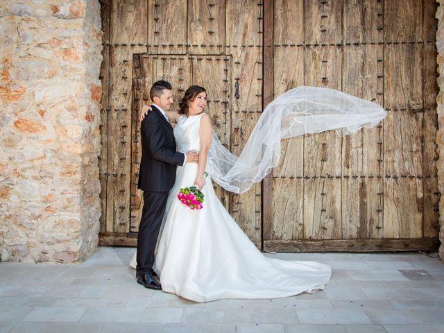 La boda de Diana y Jose Domingo