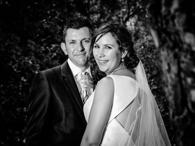 La boda de Jose Domingo y Diana en San Clemente, Cuenca 27