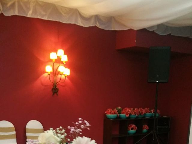 La boda de Abraham y Rocio en Tomiño, Pontevedra 3