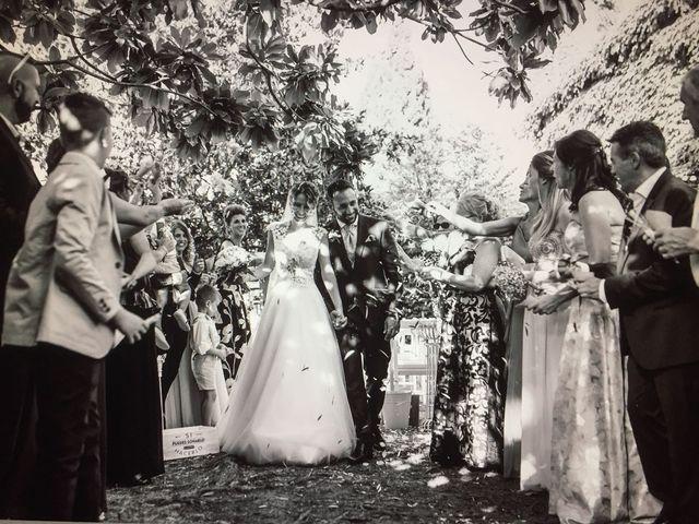 La boda de Rocio y Abraham