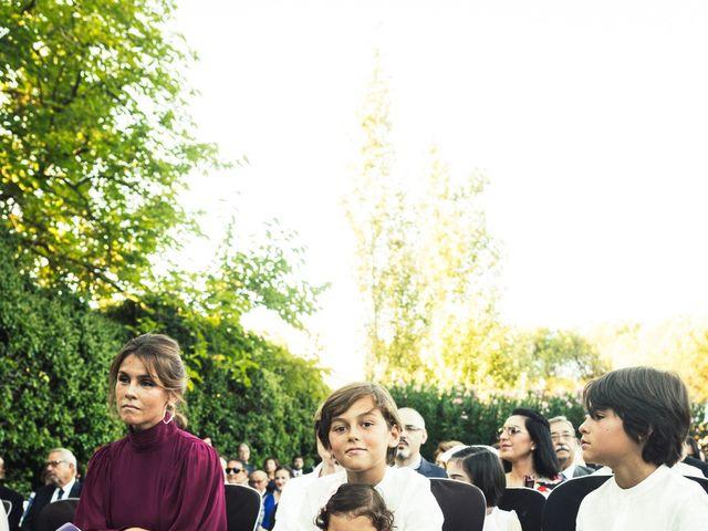 La boda de Pedro y Ida en Simancas, Valladolid 12