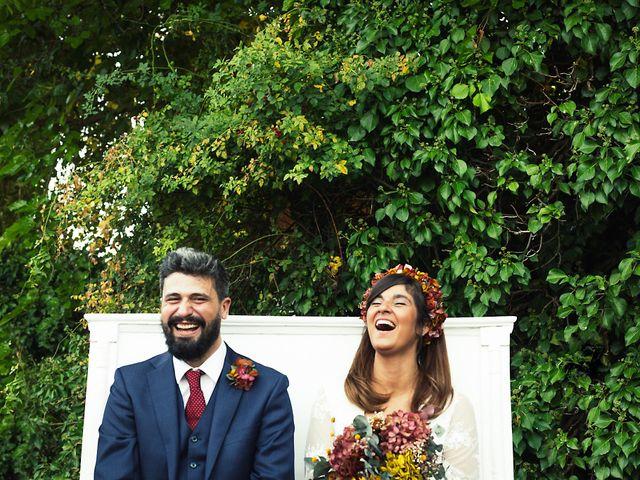 La boda de Pedro y Ida en Simancas, Valladolid 14