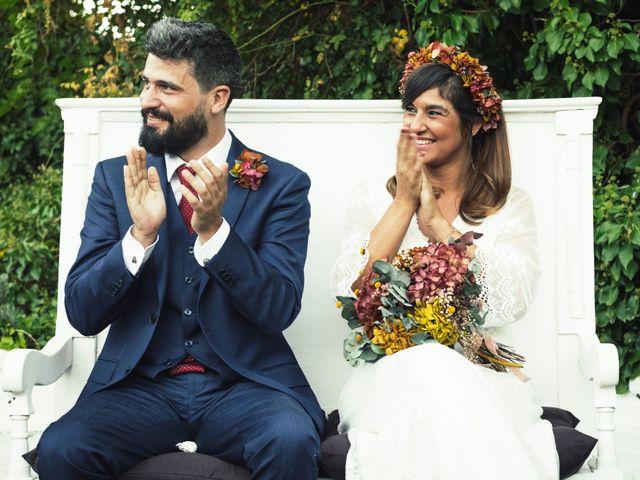 La boda de Pedro y Ida en Simancas, Valladolid 16