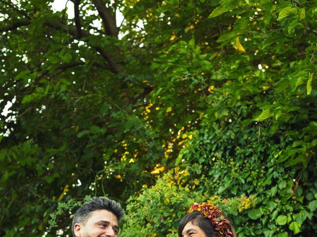 La boda de Pedro y Ida en Simancas, Valladolid 18