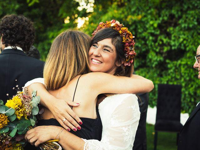 La boda de Pedro y Ida en Simancas, Valladolid 21