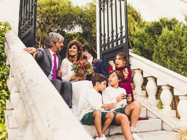 La boda de Pedro y Ida en Simancas, Valladolid 32