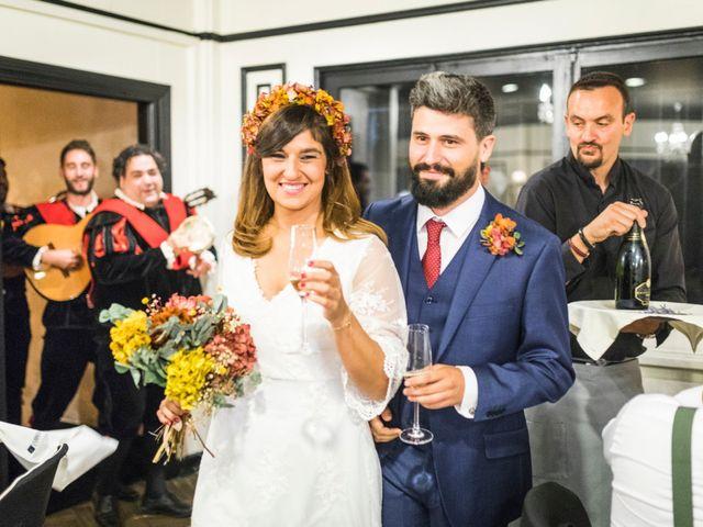 La boda de Pedro y Ida en Simancas, Valladolid 35