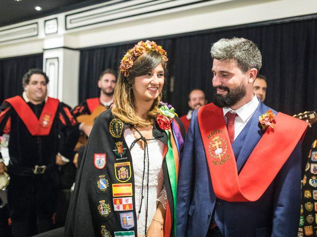 La boda de Pedro y Ida en Simancas, Valladolid 38