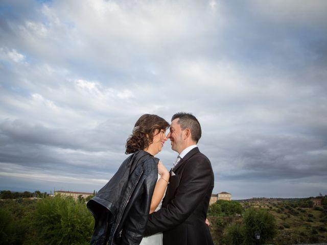 La boda de Jose Domingo y Diana en San Clemente, Cuenca 28
