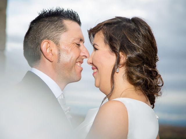 La boda de Jose Domingo y Diana en San Clemente, Cuenca 31