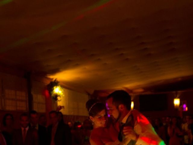 La boda de Alejandro y Lucía en San Fernando, Cádiz 13