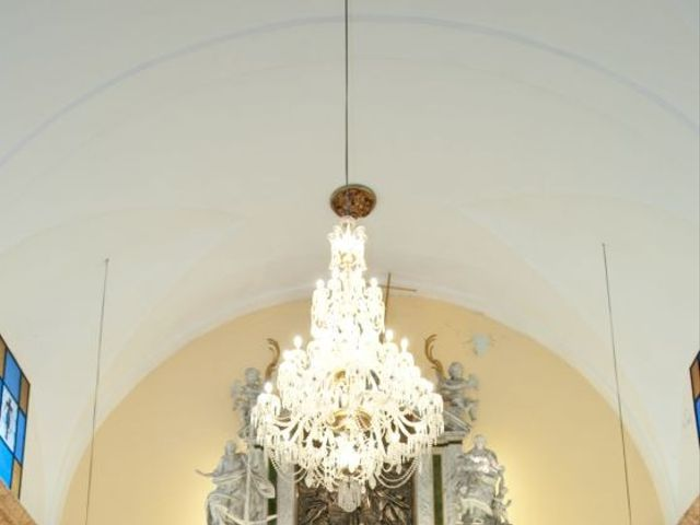 La boda de Alejandro y Lucía en San Fernando, Cádiz 30