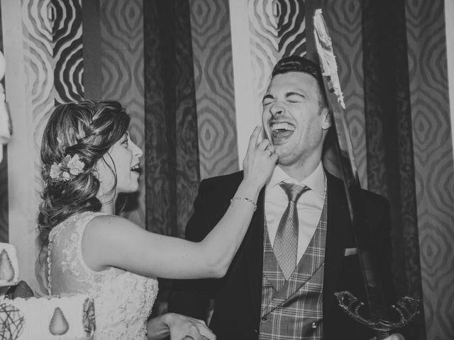La boda de Tania y Iñaki