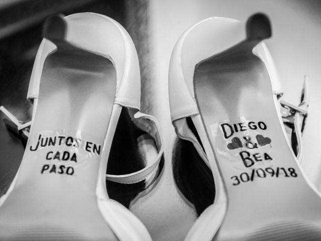 La boda de Diego y Bea en Redondela, Pontevedra 2