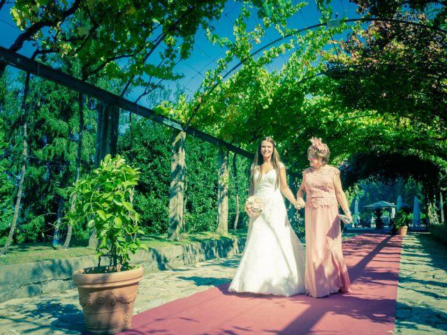 La boda de Diego y Bea en Redondela, Pontevedra 19
