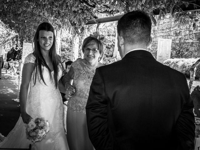 La boda de Diego y Bea en Redondela, Pontevedra 20