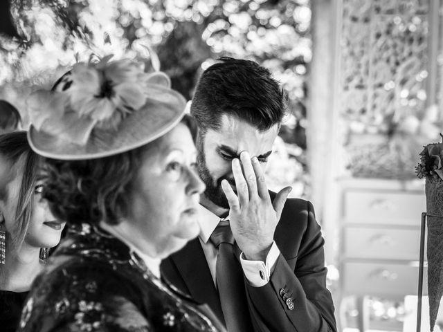La boda de Diego y Bea en Redondela, Pontevedra 22