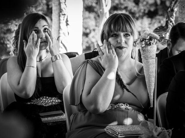 La boda de Diego y Bea en Redondela, Pontevedra 23
